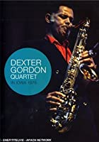 Dexter Gordon Quartet - Live In Iowa
