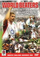 World Beaters - England's Triple Victories