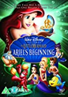 The Little Mermaid - Ariel&#39;s Beginning