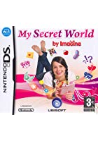 Imagine: My Secret World