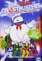 The Real Ghostbusters - Series 1 - Complete