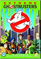 Extreme Ghostbusters - Series 1 Vol.1