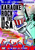 Karaoke - Rock In The USA