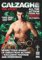 Calzaghe - The Complete Story