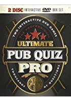 All New Ultimate Pub Quiz