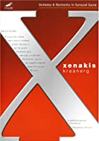 Xenakis - Kraanerg