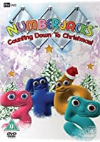 Numberjacks - Counting Down To Christmas