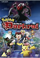 Pokemon - The Rise Of Darkrai
