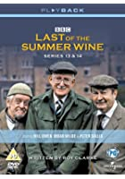 Last Of The Summer Wine - Series 13 and 14