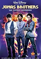 Jonas Brothers 3-D Concert Movie