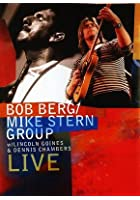 Bob Berg/Mike Stern Group - Games
