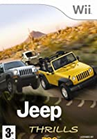 Jeep Thrills