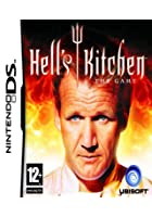 Hell's Kitchen: The Videogame