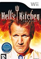 Hell&#39;s Kitchen: The Videogame