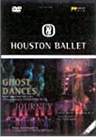 Houston Ballet - Ballet In Three Pieces