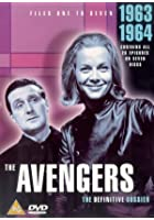The Avengers - The Definitive Dossier 1963/64 - File 1 to 7