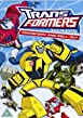 Transformers Animated - Transform And Roll Out