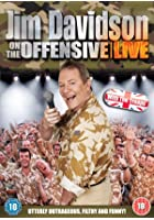 Jim Davidson - On The Offensive - Live
