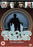Armchair Thriller Vol.7 - The Circe Complex