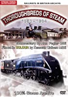 Thoroughbreds Of Steam
