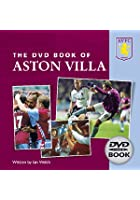 DVD Book Of Aston Villa - Version 2