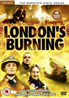 London&#39;s Burning - Series 9