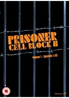 Prisoner Cell Block H Vol.1