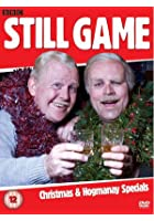 Still Game - The Christmas And Hogmanay Specials