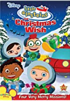 Little Einsteins - A Christmas Wish