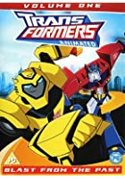 Transformers Animated - Vol.1 - Blast From The Past