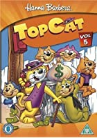 Top Cat Vol.5