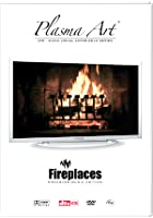 Plasma Art - Fireplaces