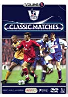 Premier League Classic Matches Vol.5