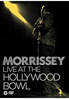 Morrissey - Live At The Hollywood Bowl