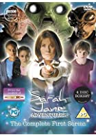 Sarah Jane Adventures - Series 1