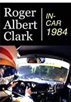 Roger Albert Clark - In-Car 84