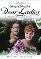 Hinge And Bracket - Dear Ladies - Series 2