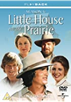 Little House on the Prairie - Series 6