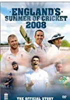 England's Summer Of Cricket 2008