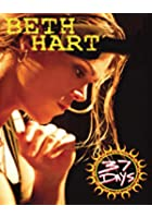 Beth Hart - 37 Days Live DVD