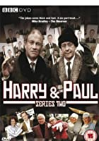 Harry And Paul - Series 2