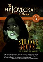 H.P. Lovecraft Collection Vol. 5 - Strange Aeons
