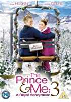The Prince And Me 3 - A Royal Honeymoon