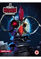Robot Chicken - Series 1