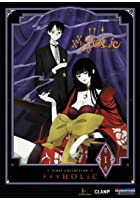 xxxHolic - Series 1 - Vol.1