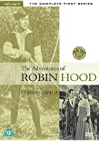 The Adventures Of Robin Hood - Series 1