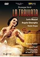 Giuseppe Verdi - La Traviata