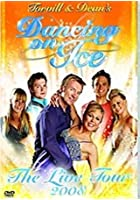 Dancing On Ice Live Tour 2008