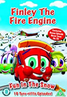 Finley The Fire Engine Vol.2 - Fun In The Snow