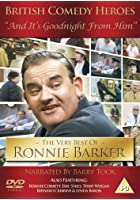 Ronnie Barker - British Comedy Heroes